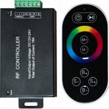 Контроллер сенсорный для светодиодной ленты Feron LD55 21557
