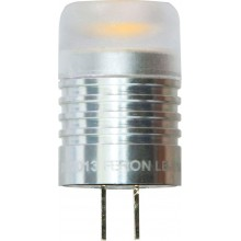 Лампа светодиодная Feron LB-414 1LED(3W) 12V G4 4000K