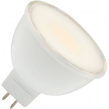 Лампа светодиодная Feron LB-96 15LED(6W) 230V G5.3 2700K MR16