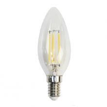 Лампа светодиодная Feron LB-58 4LED 5W 230V E14 4000K