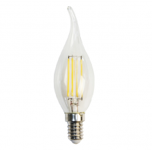 Лампа светодиодная Feron LB-59 4LED 5W 230V E14 4000K