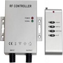Контроллер для светодиодной ленты RGB DC12V Feron LD10 26225