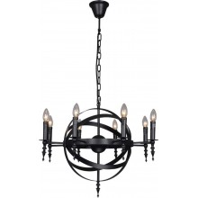 Светильник в стиле Лофт Lussole Loft LSP-9300