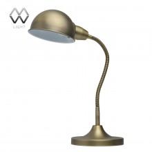 Настольная лампа MW-Light 631031101 Ракурс