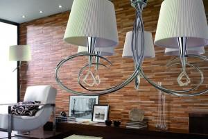 Выбор арматуры и приборов внутреннего освещения. Практический совет