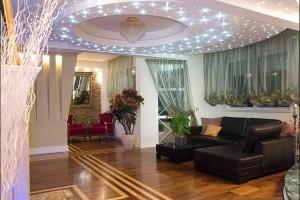 Встраиваемые светильники и их особенности