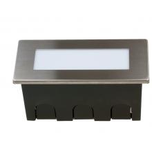 Подсветка светодиодная встраиваемая Светкомплект LDL 07 SN 4100K 1.5W 123*53 мм IP65