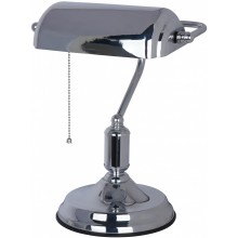 Настольная лампа Arte Lamp A2494LT-1CC хром