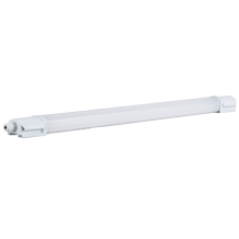 Светильник светодиодный герметичный L-1200N 36W 230В 4000К 2520Lm 1210 мм IP65