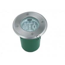 Светильник светодиодный грунтовый(тротуарный) Flesi G-MD100 12V 6W