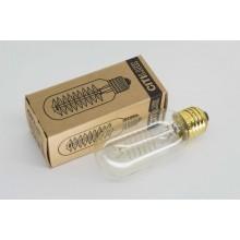 Лампа накаливания для светильников в стиле Лофт Citilux T4524C60 E27 60W EDISON