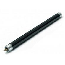 Лампа ультрафиолетовая Feron FLU10 T8 18W G13 с черной колбой