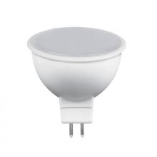 Лампа светодиодная Feron LB-24 44LED(3W) 230V G5.3 4000K 44*50mm MR16