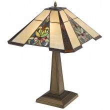 Настольная лампа в стиле Тиффани Velante 845-804-02