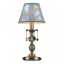 Настольная лампа Maytoni Classic 13 RC098-TL-01-R