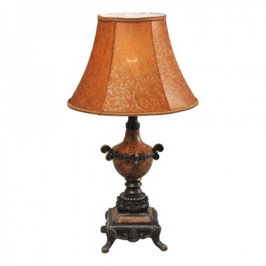 Настольная лампа Chiaro 254031601 Версаче