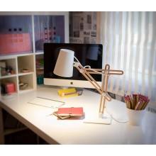 Детская настольная лампа Mantra 3615 Looker