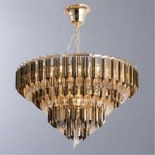 Подвесная люстра Divinare 1683/01 LM-7 Е14 золото