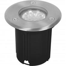 Светодиодный светильник тротуарный (грунтовый) Feron SP3732 7W 4000K 230V IP65