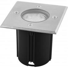 Светодиодный светильник тротуарный (грунтовый) Feron SP3733 7W 4000K 230V IP65