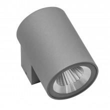 Светильник Lightstar 350694 Paro 8 Вт 600Lm 4000K Серый