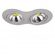 Светильник Lightstar 214329 Intero 111 Серый