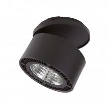 Спот светодиодный Lightstar 214847 Forte inca 40 Вт 3400Lm 4000K Черный