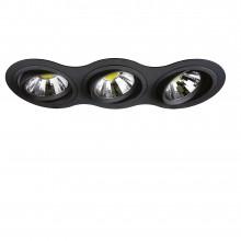 Светильник Lightstar 214337 Intero 111 Черный