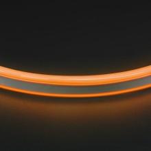 Лента гибкая неоновая Lightstar 430103 NEOLED 220V 120LED/m 6-7Lm/Chip 9,6W/m, 50m/reel янтарный цвет IP65