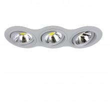 Светильник Lightstar 214339 Intero 111 Серый