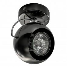 Светильник Lightstar 110588 Fabi Черный