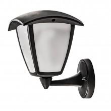 Бра уличное Lightstar 375670 Lampione 8 Вт 360Lm 3000K Черный