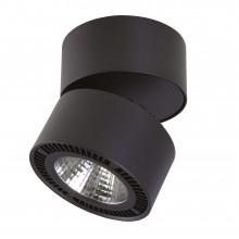 Спот светодиодный Lightstar 214857 Forte Muro 40 Вт 3400Lm 4000K Черный