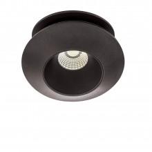 Светильник светодиодный Lightstar 051207 Orbe 15 Вт 1240Lm 4000K Черный