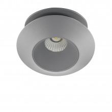 Светильник светодиодный Lightstar 051209 Orbe 15 Вт 1240Lm 4000K Серый