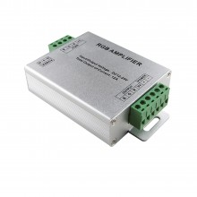 Усилитель сигнала Lightstar 410704 LED RGB 12V/24V max 4A*3 канала