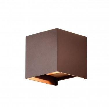 Настенный уличный светильник Davos 6527