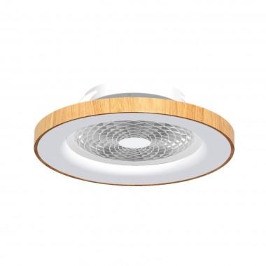 Люстра потолочная-вентилятор MANTRA TIBET 7126