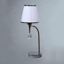 Настольная лампа Brizzi MA 01625T/001 Chrome
