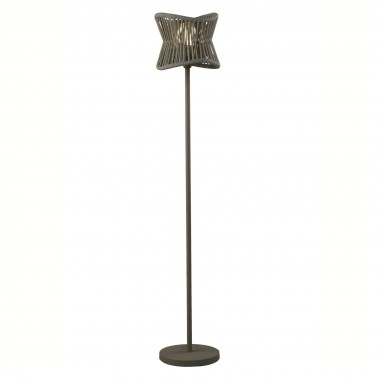 Напольный уличный светильник MANTRA POLINESIA 7138
