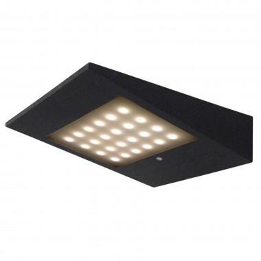 Настенный уличный светильник MANTRA YETI 7098