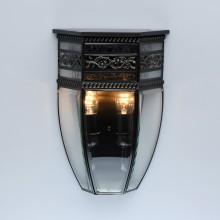 801020702 Корсо 2*40W E14 220 V IP44 светильник