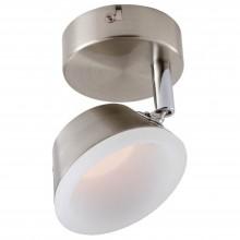 Спот Jenifer TL1238Y-01SN Toplight LED 1*5W матовый никель