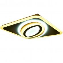 Люстра потолочная с пультом Felicity TL1146-60D Toplight LED 60W 3000-6000K белый