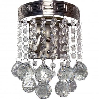 Бра Vivien TL7230B-01SN Toplight матовый никель