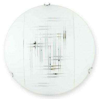 Светильник потолочный Zier TL9152Y-02WH Toplight хром