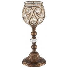 Настольная лампа Wertmark WE322.01.504 Gloria