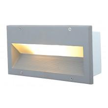 Светильник светодиодный для подсветки уличный Arte Lamp A5158IN-1GY Е27 IP54