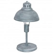 Настольная лампа Luminex Sven 9047 серый