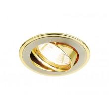 Настольная лампа Kemar OURO GOLD LSA25/M золото
